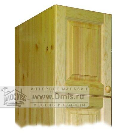 Антресоль к шкафу «Оскар-1» (h=51 см)