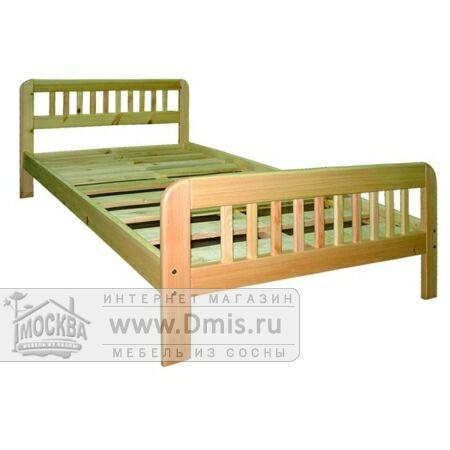 Кровать «Генуя» - 160х200 см