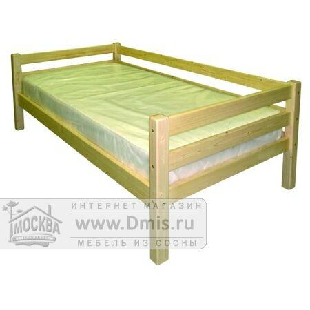Кровать «Гусар» - 80х190 см