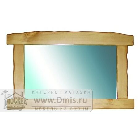 «Скандинавия» - Зеркало над комодом
