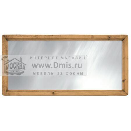 Зеркало 165х80 см (mirmex 165x80)