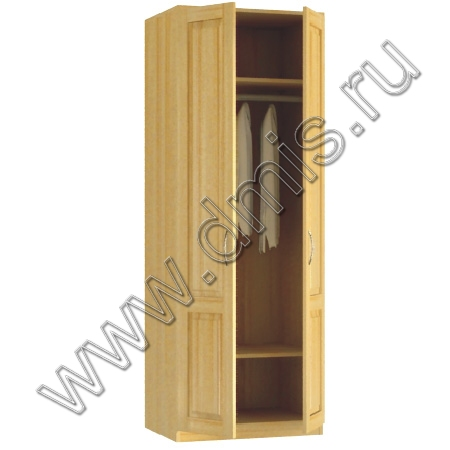 Шкаф «Барселона» платяной (ШК-2-005)