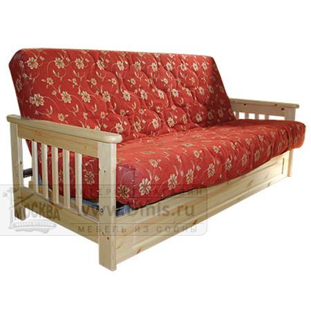 Диван-кровать «Офелия» (ППУ) (1-я категория)
