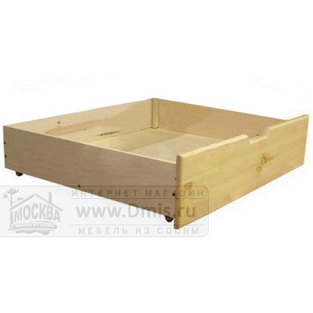 Ящик к дивану-кровати «Канада» двухместному