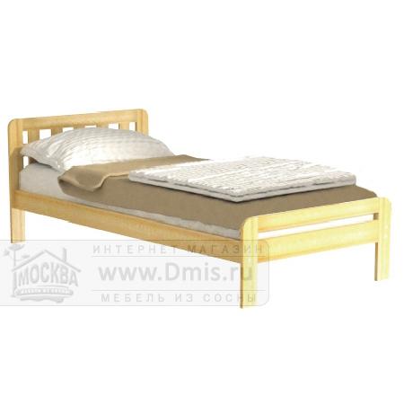 Кровать «Барселона» - 120х200 см (КР-231)