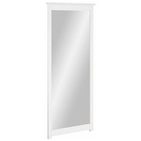 Зеркало «Рауна-200» (белый воск)