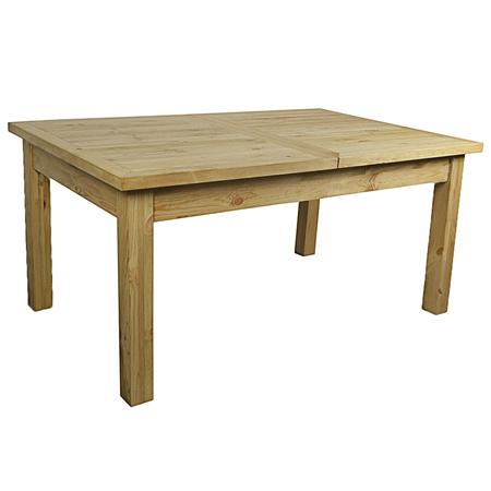 Стол раздвижной (со вставкой) 180х100 см